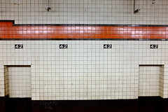 Signs of the NYC Subway 11 (andyfpp) Tags: fujifilm fuji x100t newyork newyorkcity subway 2016 signs symbols