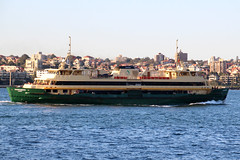 Narrabeen (NTG's pictures) Tags: sydney nsw ferries transport narrabeen