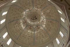 Inside Tomb View (Omair Anwer) Tags: lal shahbaz qalander mazar tomb sehwan sharif sufi sufism