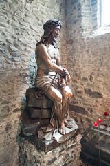 Christ bound (quinet) Tags: 2014 belgium bruges christ christus antwerp flanders