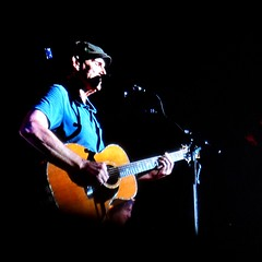 James Taylor at Fenway Park (gloucesterman74) Tags: james taylor fenway park concert music folkmusic boston summer night