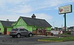Former Long John Silvers -- Nicholasville, Kentucky (xandai) Tags: retail shopping kentucky ky