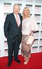 Dan McGrattan and Anne Doyle on the Red Carpet at The Peter Mark VIP Style Awards 2015 at The Marker Hotel,Dublin. Pictures Brian McEvoy