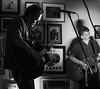 Slaid Cleaves at the Artizen (Spencereblake) Tags: music nikon texas live entertainment acoustic cleaves 2470 artizen slaid d7000 talltownes