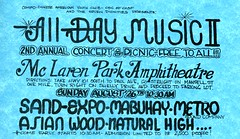 Sand - Expo - Mabuhay - Metro - Asian Wood - Natural High (library_dragon) Tags: sand expo mclaren mabuhay asianwood natualhigh