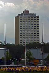 IMG_3402 (Rüdiger Stehn) Tags: germany deutschland europa haus architektur gebäude kiel gaarden schleswigholstein vorstadt hochhaus norddeutschland mitteleuropa canoneos550d kielvorstadt