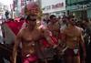 DSC00555 (guy20034) Tags: boy shirtless man hot guy cool sweet muscle hunk short stud underware bulge beule muskeln