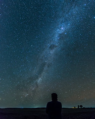 watching the milky way rise, Darling Downs, Queensland (andrew.walker28) Tags: nikon tokina queensland darlingdowns d7200 watchingthemilkywayrise