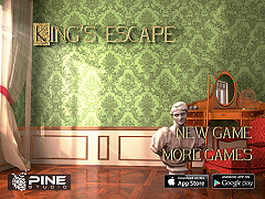 逃出皇宮(King's Escape)