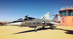 F-104, Century Circle, Edwards AFB, CA (- Adam Reeder -) Tags: aviation aircraft flight aeronautical edwards air force base afb 2016 awesome world travel photo photography cool spectacular