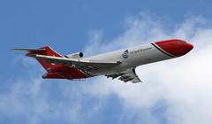 Farnborough Airshow 2016 Boeing 727 oil spill response (richebets) Tags: farnboroughairshow2016 farnboroughairshow boeing 727 oil spill response boeing727 oilspillresponse