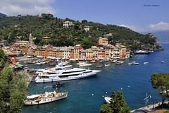 Portofino (PLACIDO ARBELO) Tags: italia liguria portofino placido arbelo