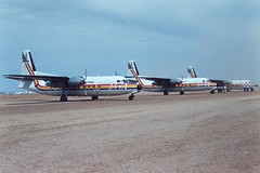 0586 (dannytanner804) Tags: airport day friendship aircraft south australia queensland date airlines races occasion owner fokker the birdsville at of f27200 491982 regvhfnpvhmmvvhmmr airportcodeybdv