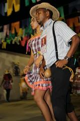 Quadrilha dos Casais 122 (vandevoern) Tags: homem mulher festa alegria dana vandevoern bacabal maranho brasil festasjuninas