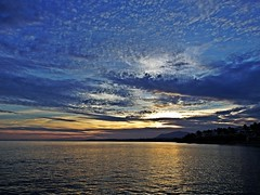 Atardecer (Antonio Chacon) Tags: andalucia atardecer costadelsol marbella mlaga mar mediterrneo espaa spain sunset