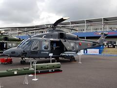CSX81848 Leonardo AW 149 (johnyates2011) Tags: farnborough2016 csx81848 aw149 leonardoaw149 leonardo helicopter