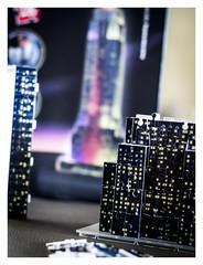 DSC_0010 (Fotografie Wim Van Mele) Tags: puzzel puzzle empire state building
