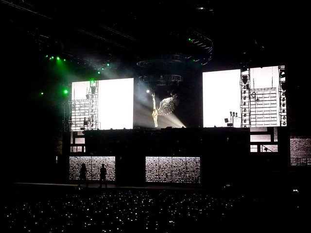 Justin Bieber - Believe Tour - Bercy, Paris (2013)