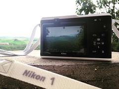 My new Nikon 1 AW1... (Vassili Balocco) Tags: instagramapp square squareformat iphoneography uploaded:by=instagram juno nikon nikon1 nikon1aw1 equipment fotografia photography outdoor italia italy toscana tuscany valdorcia borgolucignanello campagna country