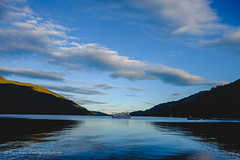 Loch Lomond Evening (Rory Prior) Tags: subset mountains evening lochlomond summer scotland loch