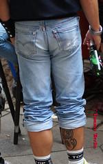 jeansbutt10252 (Tommy Berlin) Tags: men ass butt jeans ars