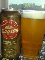 mmmm....beer (jmaxtours) Tags: ontario beer burlington mmmmbeer saison belgianstyle burlingtonontario nickelbrook nickelbrookbrewingco paysonsaison belgianstylepaysonsaison
