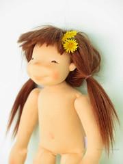IMG_0434naked-truth-Emiko_2016 (DOWN UNDER WALDORFS) Tags: boneca puppen bambola handmadedoll waldorfdoll popje lalki naturaltoys waldorfinspireddoll downunderwaldorfs