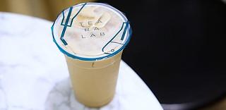 Okinawa & Hokkaido Mixed Milk Tea