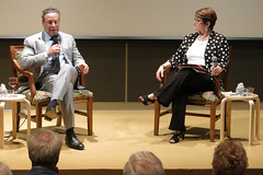 Forward Together: A Conversation with David Frum
