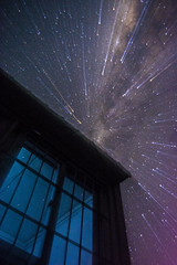 _DSC5280 (claudiotesore) Tags: longexposure noche estrellas milkyway largaexposicion vialactea singleshoot