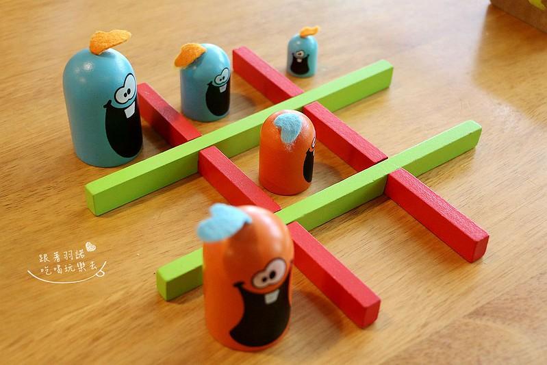 骰子人遊戲咖啡館南勢角捷運桌遊055