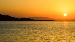 17072016 (@_gatob) Tags: murcia mar atardecer marmenor laguna lamanga paisaje sol ocaso verano playa vacaciones