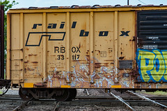 (o texano) Tags: houston texas graffiti trains freights bench benching a2m adikts spoter