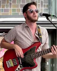 Artscape 2016, Baltimore, Maryland (A CASUAL PHOTGRAPHER) Tags: festivals artscape baltimore maryland portraits men muscians guitarists singers entertainers bands surfharp sunglasses beards mics microphones