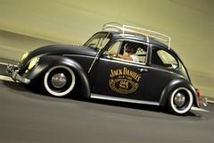 Powered by JD... (CitroenAZU) Tags: jack daniels whisky volkswagen veedubb vw veewee kever bug cox beetle