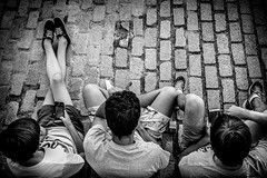 Nios de Vivian Maier (pepoexpress - A few million thanks!) Tags: nikon nikond600 nikon24120 nikond60024120mmf4 d600 d60024120 pepoexpress people madrid madridstreetcandid madridfunstreet madridplazadeespaaproject vivianmaier fundacincanal crisol grupocrisolmeetup crisolstreetphotography street streetphotographymadrid streetphotography candid candidstreetportraits callesdemadrid