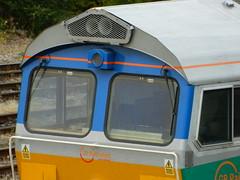 66711_11 (Transrail) Tags: class66 emd shed diesel locomotive coco gbrf tonbridge gbrailfreight 66711 aggregateindustries sence