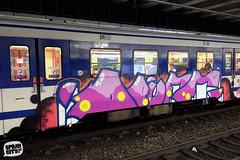 25.09.2016 - Wien Update (41 Fotos) (spraycity.at) Tags: graffiti wien vienna austria sterreich spraycity update sbahn schnellbahn panel hauptbahnhof