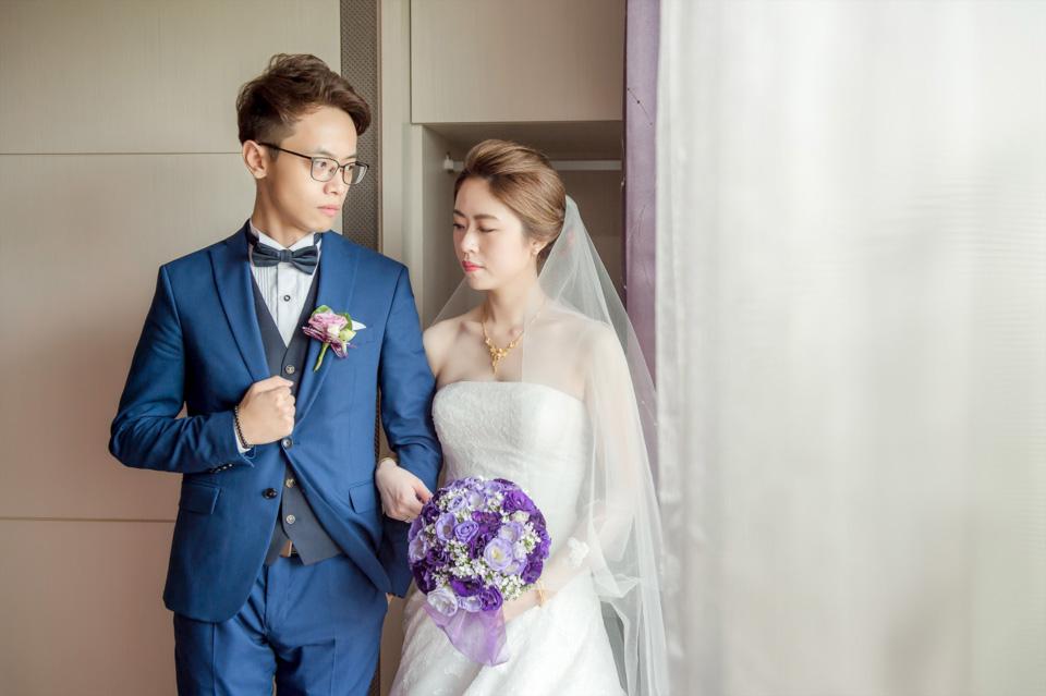 台南婚攝 桂田酒店 婚禮紀錄 G & S 075