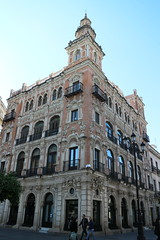 Sevilla (9) (crgmry) Tags: sevilla seville wintersun city espana spain historic historiccity
