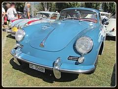 Porsche 356 (v8dub) Tags: porsche 356 schweiz suisse switzerland german pkw voiture car wagen worldcars auto automobile automotive old oldtimer oldcar klassik classic collector