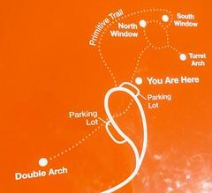 The Windows Section, Arches (travelourplanet.com) Tags: windowssection thewindowsarches northwindowarch southwindowarch turretarch archesnationalpark utah archesutah