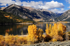 Twin Lakes (Todor Kamenov ) Tags: colorado autumn gilpin county aspen nikon d300