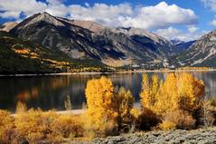 Twin Lakes (Todor Kamenov 石拓) Tags: colorado autumn gilpin county aspen nikon d300