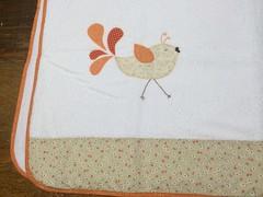 Toalha de banho (mari_mellone) Tags: passarinho infantil beb toalha banho