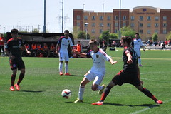 "RSL-AZ U-15/16 vs. Toronto FC • <a style=""font-size:0.8em;"" href=""http://www.flickr.com/photos/50453476@N08/16473593193/"" target=""_blank"">View on Flickr</a>"