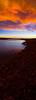 Waimakariri vertical (jasonclarkphotography) Tags: newzealand christchurch panorama clouds sunrise river sony nex waimakariri westmelton canterburynz nex5 jasonclarkphotography