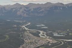 CANADA - PARQUE NACIONAL DE JASPER - MONTE WHISTLER (12) (Armando Caldern) Tags: whistler patrimoniocultural montaasrocosas parquenacionaldejasper parquenacionaldecanada