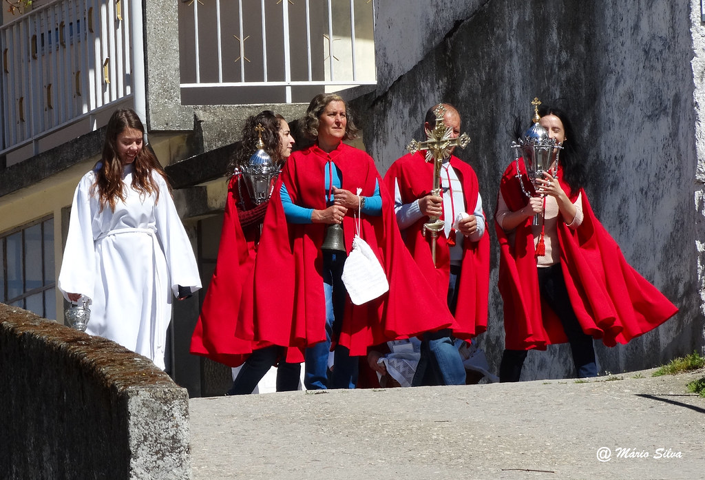 """Águas Frias (Chaves) - Vista Pascal 2015 (""""Compasso"""")"""
