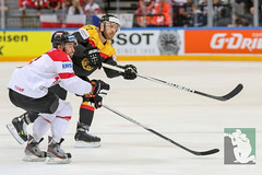 """IIHF WC15 PR Germany vs. Austria 11.05.2015 026.jpg • <a style=""""font-size:0.8em;"""" href=""""http://www.flickr.com/photos/64442770@N03/16929117634/"""" target=""""_blank"""">View on Flickr</a>"""